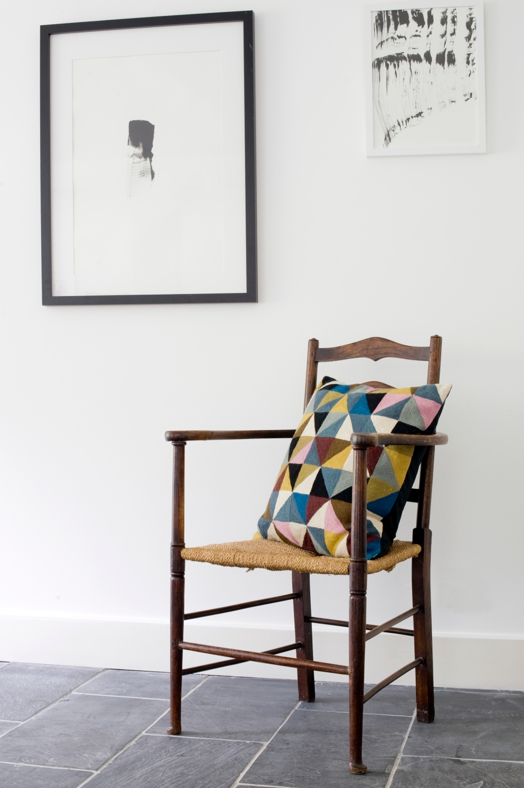 Harlequin_Cushion